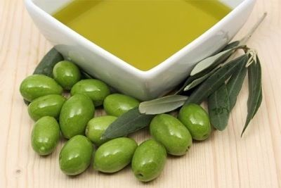 Оливки проти випадіння волосся