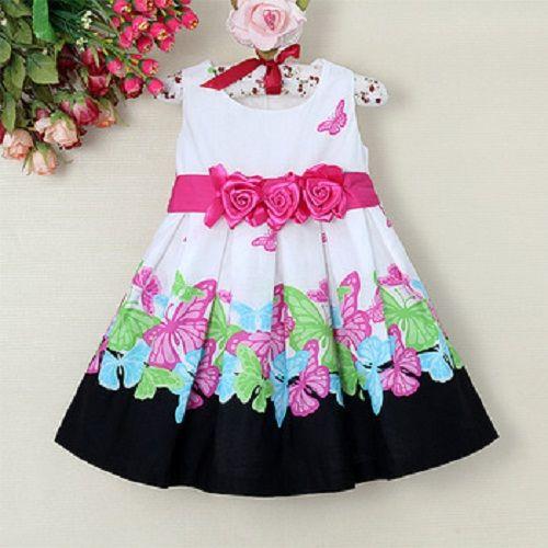 Нарядні сукні для дівчаток