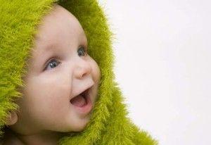 Натуральний дитина: в гармонії з природою