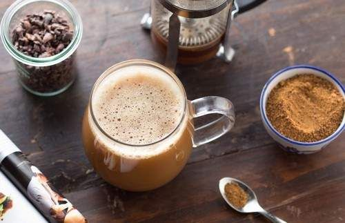 Незвичайні рецепти кави