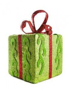 Неординарні ідеї новорічних подарунків
