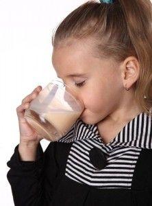 Про користь і виборі йогурту для дитини