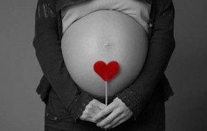 Ускладнення при пізньої вагітності