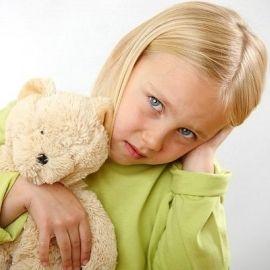 Отит у дитини: лікування в домашніх умовах