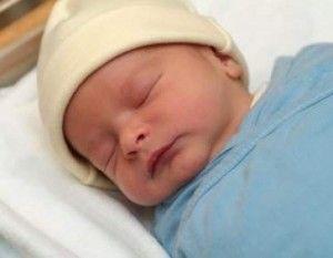 Як проходять перші хвилини життя новонародженого