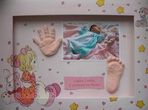 Перший день народження дитини