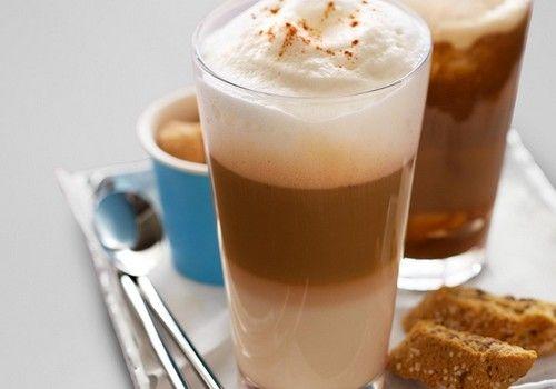 Пити чи кави латте, якщо ви на дієті?
