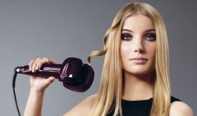 Гучний девайс з автоподачей волосся BaByliss BAB2665E має керамічне покриття і вимагає вкрай обережного поводження