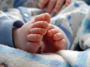 Плоско-вальгусні стопи у дітей