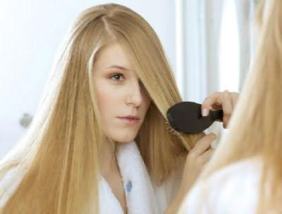 Чому після пологів випадає волосся що робити
