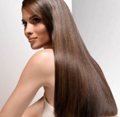 Періодичне підстригання кінчиків - робить волосся красивим і здоровим
