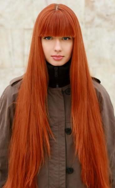 Як пофарбувати темне волосся в більш світлий