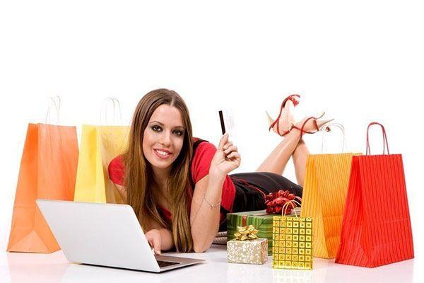 Покупка одягу в інтернеті