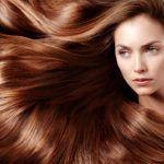 Довгі пишне волосся