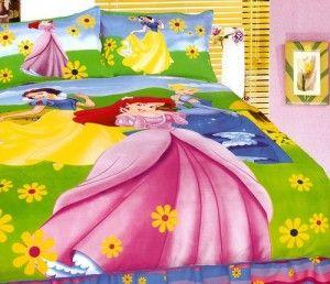 Постільна білизна для казкового сну