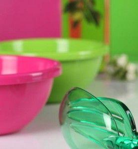 Посуд для дитячого садка