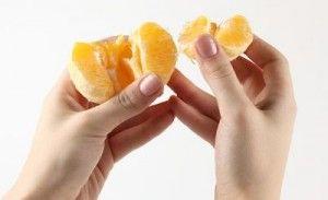 Правила виготовлення домашньої косметики з фруктами