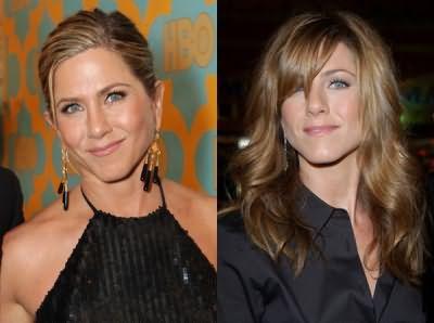 А ось як бачать стилісти зачіску голлівудської «подружки» Дженніфер Еністон