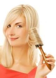 зачіски для тонких і рідкісних волосся