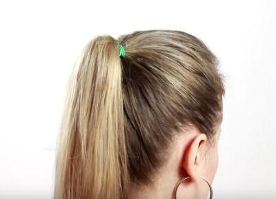 зачіски для тонких рідкого волосся своїми руками 1