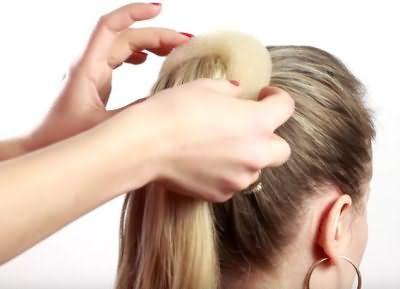 зачіски для тонких рідкого волосся своїми руками 2