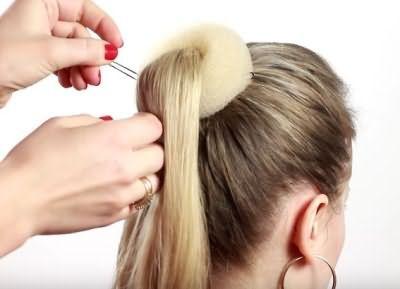 зачіски для тонких рідкого волосся своїми руками 3