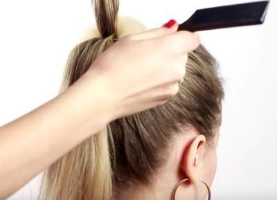 зачіски для тонких рідкого волосся своїми руками 4