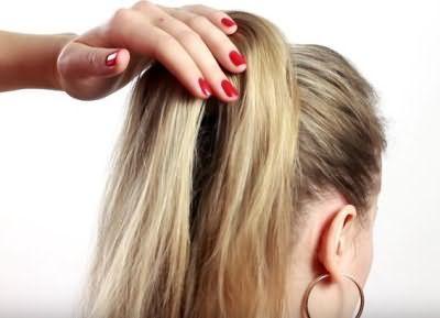 зачіски для тонких рідкого волосся своїми руками 5