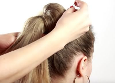 зачіски для тонких рідкого волосся своїми руками 6