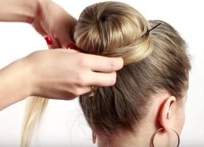 зачіски для тонких рідкого волосся своїми руками 8