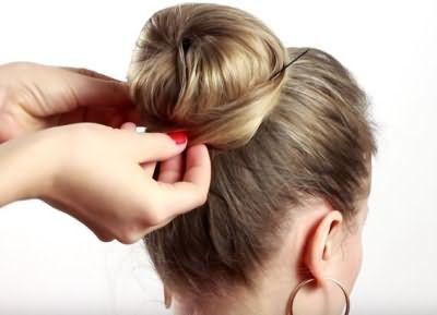 зачіски для тонких рідкого волосся своїми руками 9