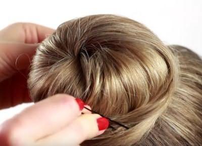 зачіски для тонких рідкого волосся своїми руками 10