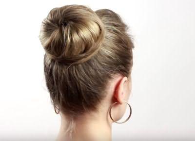 зачіски для тонких рідкого волосся своїми руками 11