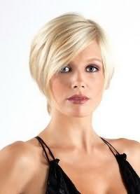 які зачіски підходять для тонких рідкого волосся 1