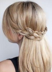 які зачіски підходять для тонких рідкого волосся 4