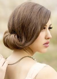які зачіски підходять для тонких рідкого волосся 6