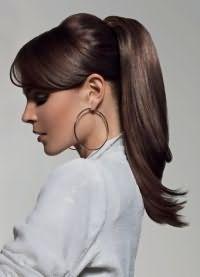 які зачіски підходять для тонких рідкого волосся 9