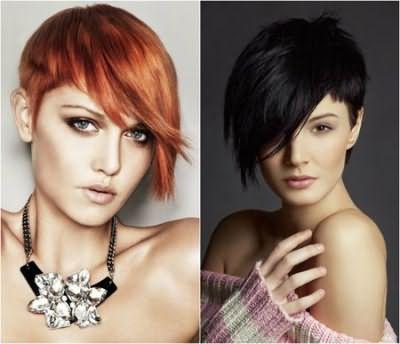 Довго - не коротка, таку зачіску завжди можна змінити