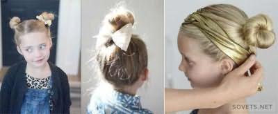 Гульки для маленьких дівчаток