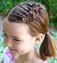 Варіант укладання короткого волосся