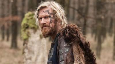 зачіски вікінгів