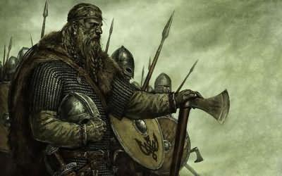 імена вікінгів чоловічі