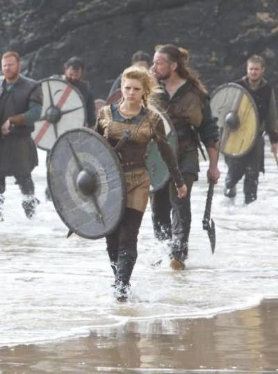 жіночі імена вікінгів