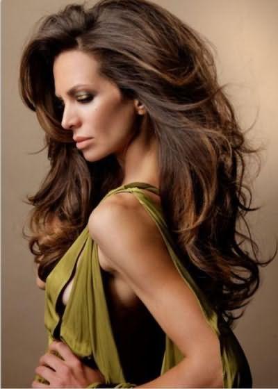 Процедура прикореневого об`єму волосся