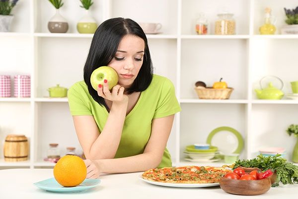 Продукти які допомагають схуднути за короткий термін