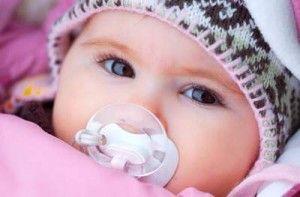 Прогулянки взимку з новонародженим
