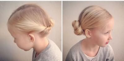 яку зачіску можна зробити в школу