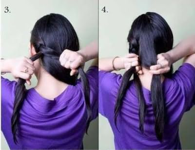 pricheski na sredniye volosy svoimi rukami (4)