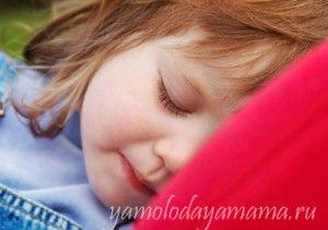 Дитина скрипить зубами уві сні - небезпечно це?