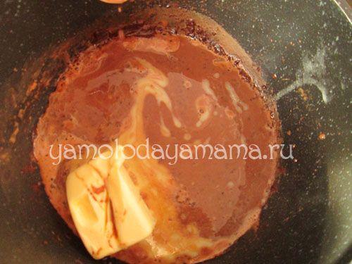 Тістечко картопля: класичний рецепт